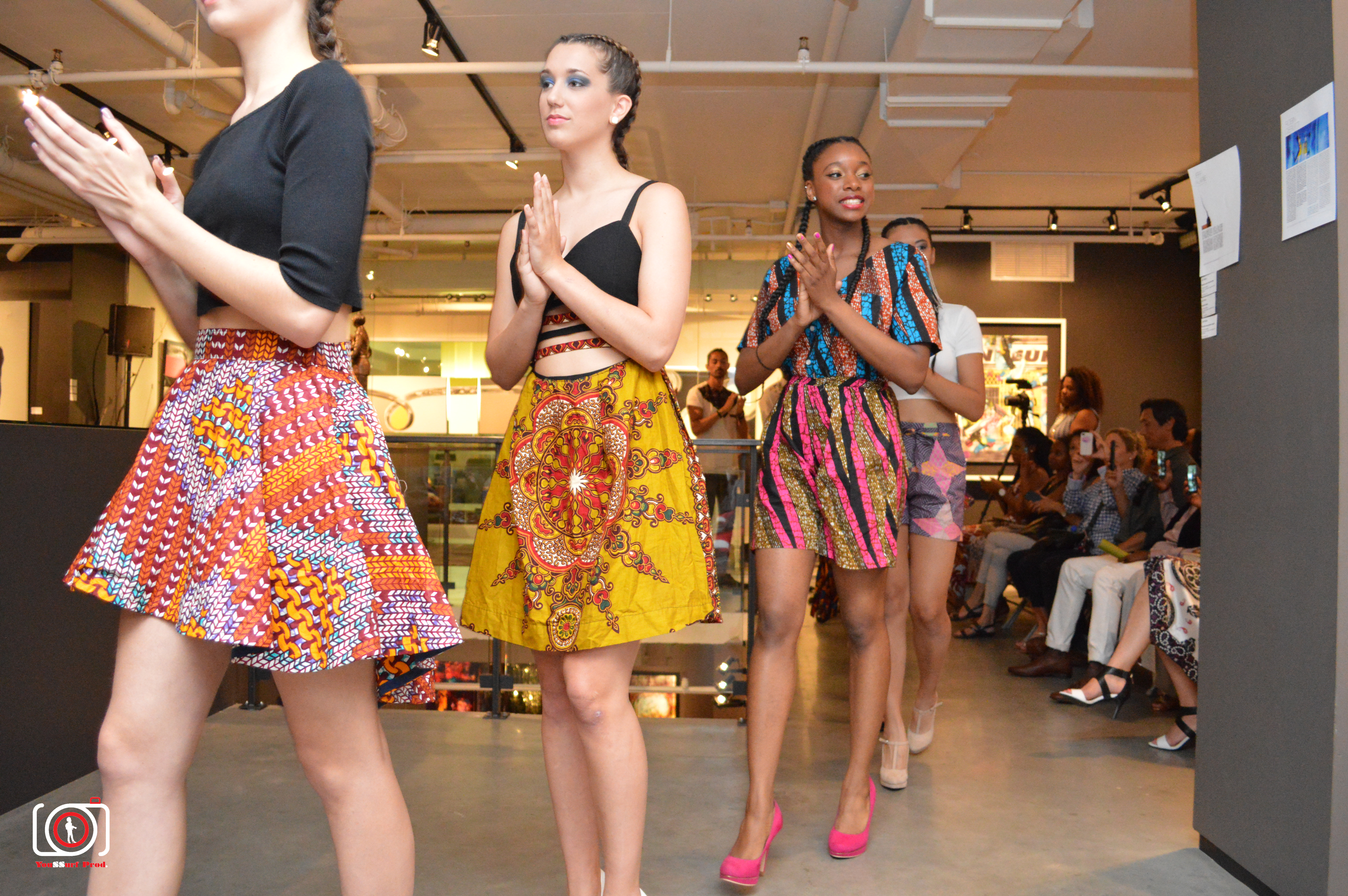 Africa Fashion Week Montreal #AFWMTL – Fashion Review by Petrona Joseph