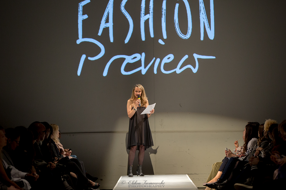 Montreal's Fashion Preview 6 #SLAYEDIT