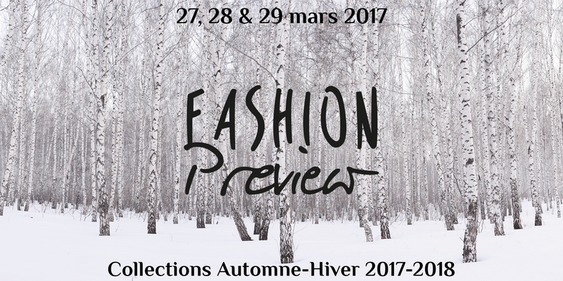 Fashion Preview Reaffirms its place in Montreal's Fashion Ecosystem