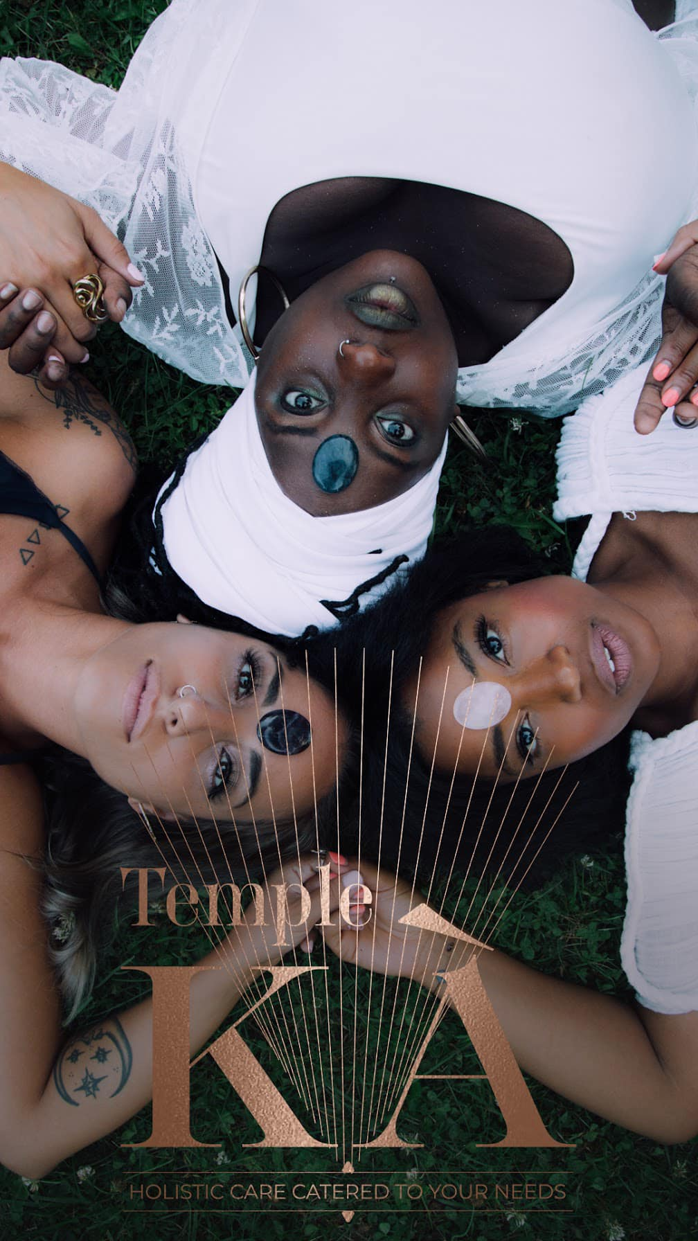 Three Montreal Girl Bosses Are Opening Temple KA – A Holistic Centre in the Heart of the Plateau