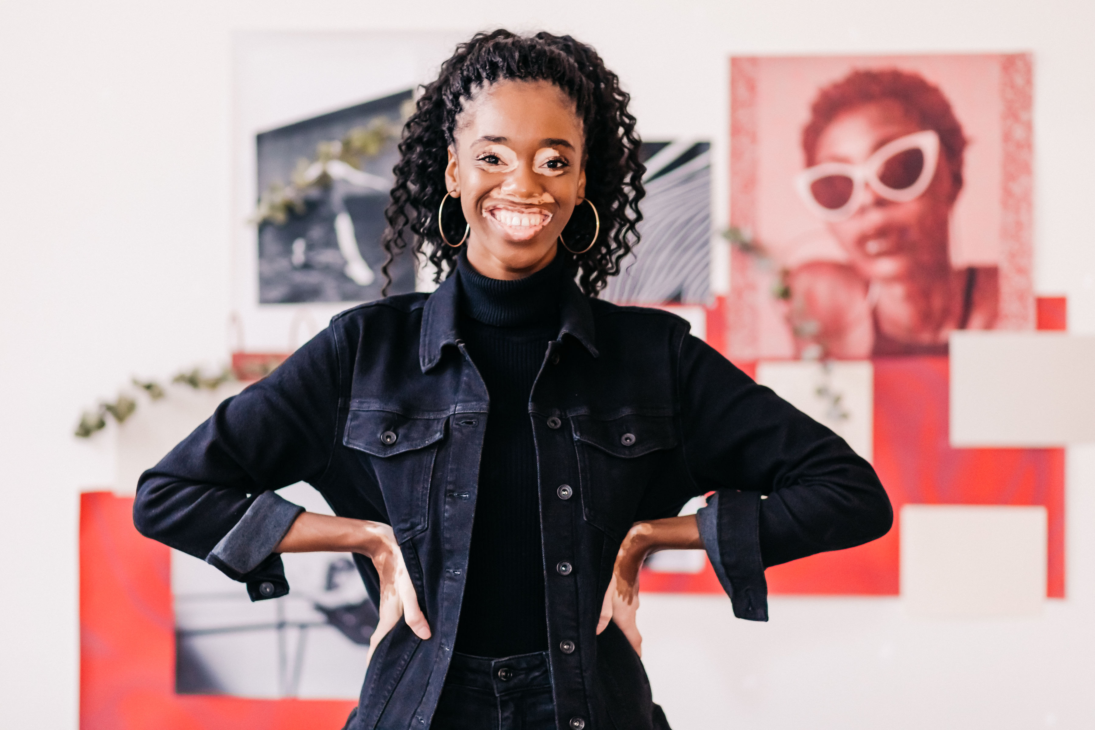 Celebrating Montreal Businesses, Entrepreneurs and Influencers: Aiesha Robinson
