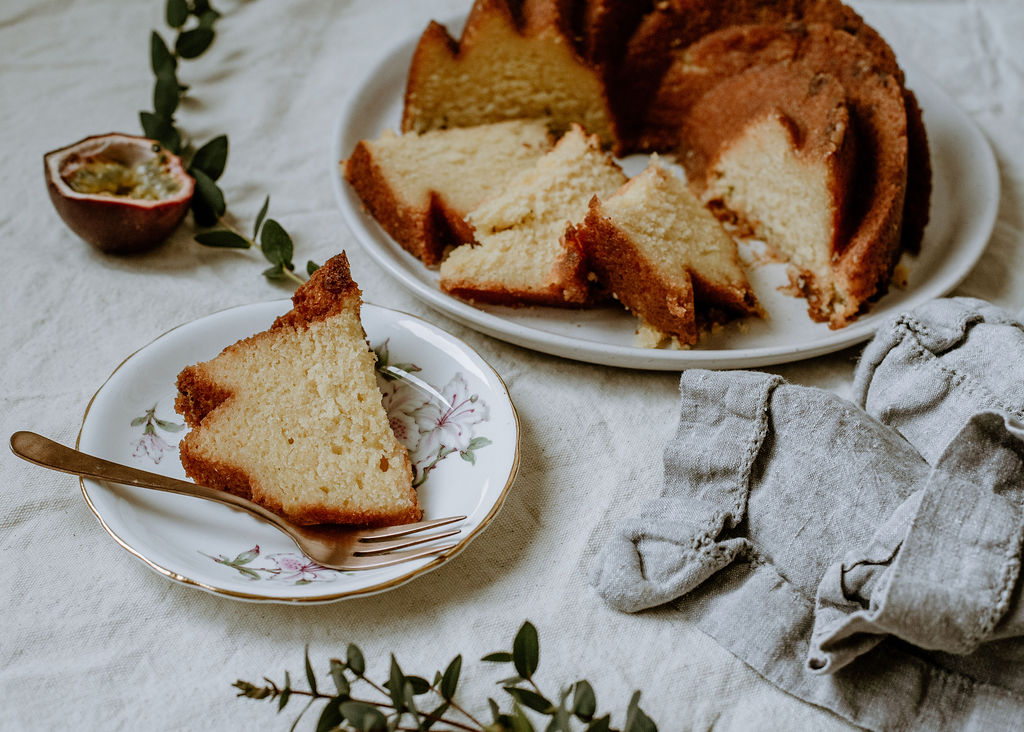 The Gift of Rum Cake this Holiday with Bayard Gateaux